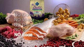 Blue Buffalo Basics TV Spot, 'Food Sensitivities' - Thumbnail 4