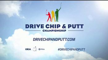 2018 Drive, Chip & Putt Championship TV Spot, 'Registrar' [Spanish] - Thumbnail 10