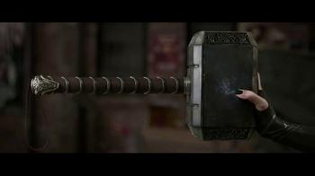 Thor: Ragnarok - 3384 commercial airings