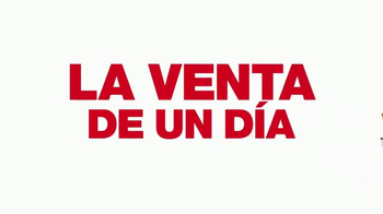 Macy's La Venta de un Día TV Spot, 'Vestidos para niñas' [Spanish] - Thumbnail 1