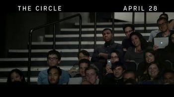 The Circle - Alternate Trailer 6
