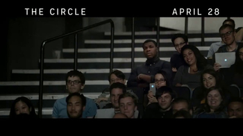 The Circle - Alternate Trailer 6