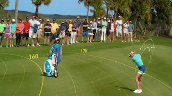Titleist Pro V1 & V1X TV Spot, 'Shot After Shot' Featuring Brooke Henderson
