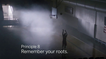 BBVA Compass TV Spot, 'Remember Your Roots' Featuring James Harden - 39 commercial airings