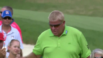 2017 Legends of Golf TV Spot, 'Up Close and Personal' Feat. Jack Nicklaus - Thumbnail 8