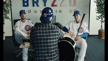 Major League Baseball TV Spot, 'Bryzzo on This Season' Feat. Eddie Vedder