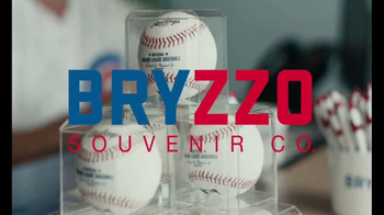 Major League Baseball TV Spot, 'Bryzzo on This Season' Feat. Eddie Vedder - Thumbnail 1
