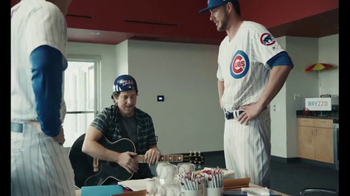 Major League Baseball TV Spot, 'Bryzzo on This Season' Feat. Eddie Vedder - Thumbnail 10
