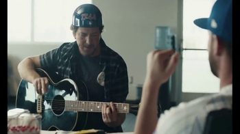 Major League Baseball TV Spot, 'Bryzzo on This Season' Feat. Eddie Vedder - Thumbnail 4