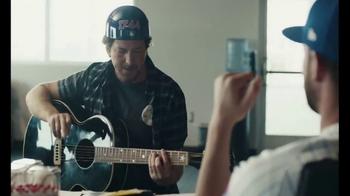 Major League Baseball TV Spot, 'Bryzzo on This Season' Feat. Eddie Vedder - Thumbnail 4