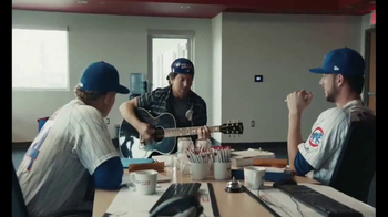 Major League Baseball TV Spot, 'Bryzzo on This Season' Feat. Eddie Vedder - Thumbnail 5