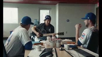 Major League Baseball TV Spot, 'Bryzzo on This Season' Feat. Eddie Vedder - Thumbnail 5