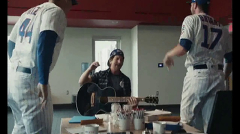 Major League Baseball TV Spot, 'Bryzzo on This Season' Feat. Eddie Vedder - Thumbnail 7