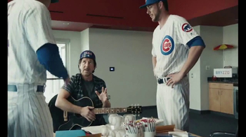 Major League Baseball TV Spot, 'Bryzzo on This Season' Feat. Eddie Vedder - Thumbnail 9