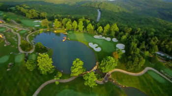 Big Cedar Lodge TV Spot, '2017 Bass Pro Shops Legends of Golf' - Thumbnail 7