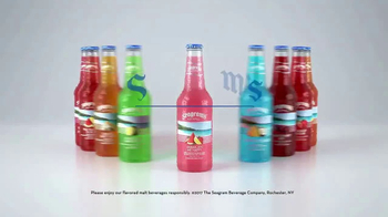 Seagram's Escapes TV Spot, 'Variety' - Thumbnail 7