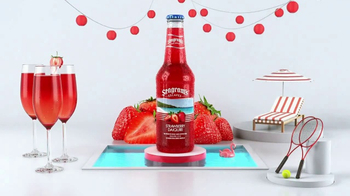 Seagram's Escapes TV Spot, 'Variety' - Thumbnail 3