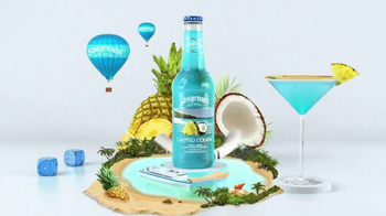 Seagram's Escapes TV Spot, 'Variety' - Thumbnail 5