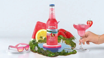 Seagram's Escapes TV Spot, 'Variety' - Thumbnail 6