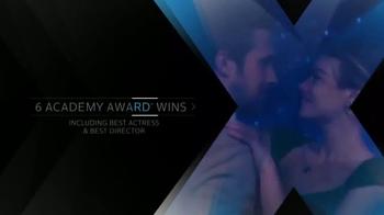 XFINITY On Demand TV Spot, 'La La Land' - Thumbnail 5