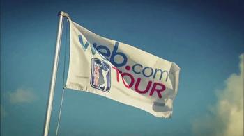 Web.com Tour TV Spot, 'The Best' - Thumbnail 4