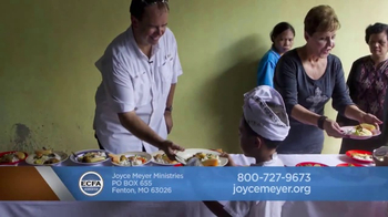 Joyce Meyer Ministries TV Spot, 'Together' - Thumbnail 5