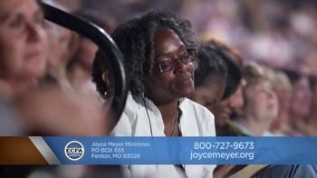 Joyce Meyer Ministries TV Spot, 'Together' - Thumbnail 6