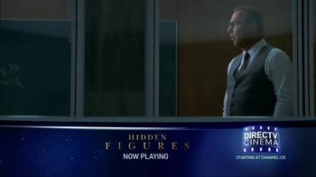 DIRECTV Cinema TV Spot, 'Hidden Figures' - Thumbnail 6