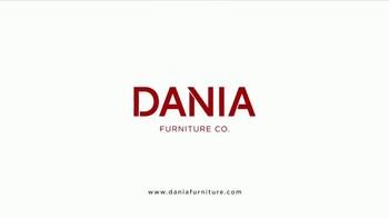 Dania Furniture TV Spot, 'Freshen Up' - Thumbnail 1