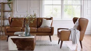 Dania Furniture TV Spot, 'Freshen Up' - Thumbnail 5