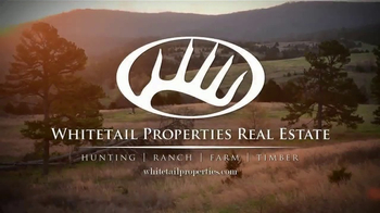 Whitetail Properties TV Spot, 'Large Arkansas Hunting Property With Home' - Thumbnail 7