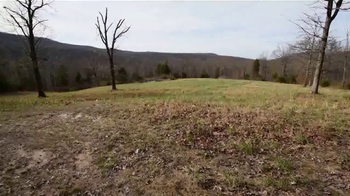 Whitetail Properties TV Spot, 'Large Arkansas Hunting Property With Home' - Thumbnail 1
