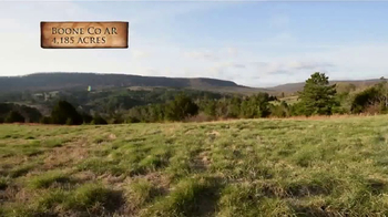 Whitetail Properties TV Spot, 'Large Arkansas Hunting Property With Home' - Thumbnail 2