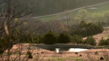 Whitetail Properties TV Spot, 'Large Arkansas Hunting Property With Home' - Thumbnail 5