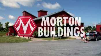 Morton Buildings TV Spot, 'Down to a Science' - Thumbnail 8
