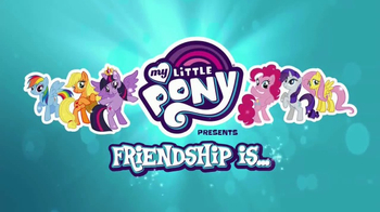 My Little Pony TV Spot, 'Friendship Is... Celebrating Each Other' - Thumbnail 2