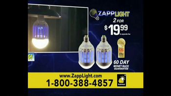 ZappLight TV Spot, 'Powerful' - Thumbnail 7