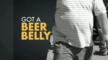 Nutrisystem Turbo 10 TV Spot, 'Get Off the Couch' - Thumbnail 2