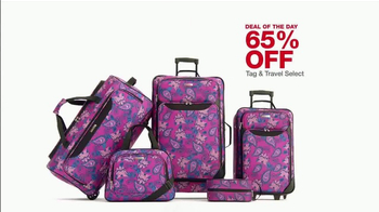 Macy's One Day Sale TV Spot, 'Kitchen, Luggage & Bedding' - Thumbnail 7