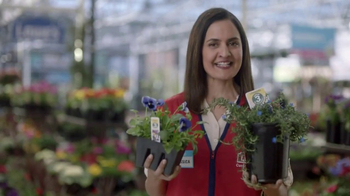Lowe's Refresh Your Outdoors Event TV Spot, 'The Moment: Shrubs' - Thumbnail 6