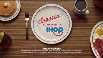 IHOP TV Spot, 'La historia de dos hermanos' [Spanish] - Thumbnail 5