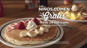 IHOP TV Spot, 'La historia de dos hermanos' [Spanish] - Thumbnail 4