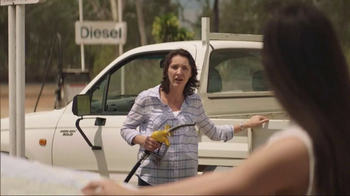 Tourism and Events Queensland TV Spot, 'I Know Just the Place' - Thumbnail 3