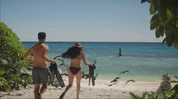 Tourism and Events Queensland TV Spot, 'I Know Just the Place' - Thumbnail 8
