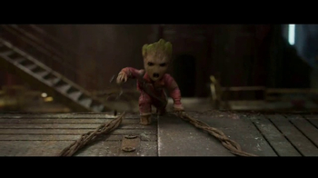 Guardians of the Galaxy Vol. 2 - Alternate Trailer 18
