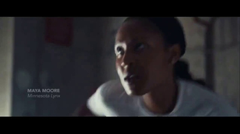 WNBA TV Spot, 'Watch Me Work: Your Move' Ft. Maya Moore, Sue Bird - Thumbnail 2