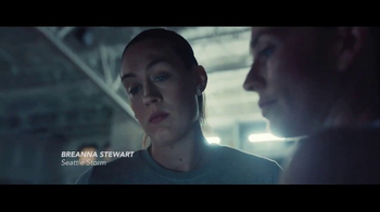 WNBA TV Spot, 'Watch Me Work: Your Move' Ft. Maya Moore, Sue Bird - Thumbnail 4