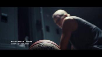 WNBA TV Spot, 'Watch Me Work: Your Move' Ft. Maya Moore, Sue Bird - Thumbnail 7