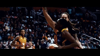 WNBA TV Spot, 'Watch Me Work: Your Move' Ft. Maya Moore, Sue Bird - Thumbnail 9