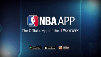 NBA App TV Spot, 'A Gift Sought by Many' Featuring LeBron James - Thumbnail 9